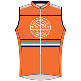Auckland City Tri Club Hydrotex Vest