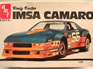 AMT 1/25 Craig Carter IMSA Camaro