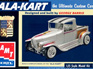 AMT 1/25 Ala-Kart George Barris Show Car