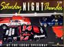 AMT/Model King 1/25 1974  Malibu Short Track Racer 'Saturday Night Thunder'