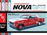 AMT 1/25 1966 Chevy Nova Bill 'Grumpy' Jenkins