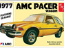 AMT 1/25 1977 AMC Pacer Wagon