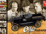 AMT 1/25 The Three Stooges 1925 Ford Model T Car (2 Kits)