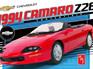 AMT 1/20 94 Chev Camaro Z28 Convertible