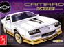 AMT 1/25 83 Chevy Camaro Z28