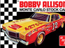 AMT 1/25 Bobby Allison Monte Carlo