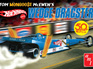"AMT 1/25 Tom ""Mongoose"" McEwen Fantasy Wedge Dragster (Hot Wheels)"