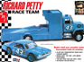AMT 1/25 Richard Petty Race Team