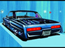 AMT 1/25 62 Buick Electra