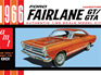 AMT 1/25 66 Ford Fairlane GT/GTA
