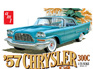AMT 1/25 57 Chrysler 300