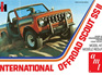 AMT 1/25 International Scout II