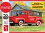 AMT 1/25 1953 Ford Pickup (Coca-Cola)