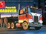 AMT 1/25 Peterbilt 352 Pacemaker COE Tractor