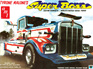 AMT 1/25 Tyrone Malone Kenworth Super Boss Drag Truck