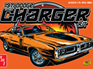 AMT 1/25 Dirty Donny's 1971 Dodge Charger R/T