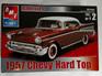 AMT 1/25 1957 Chevy Hardtop
