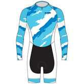 Auckland Centre AERO Speedsuit - Long Sleeve