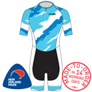 Auckland Centre Speedsuit - Short Sleeve
