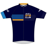 Auckland MTB Club Cycle Jersey