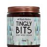Black Robin Tingly Bits Mint Body Scrub 240g