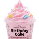 Bonbon Vegan Birthday Cake bodywash