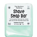 Bonbon Vegan Shave Soap Bar