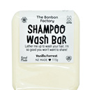 Bonbon Vegan Shampoo Wash Bar