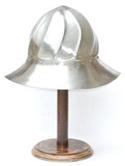 Helmet 22 - Burgundian Kettle Hat