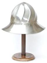 Helmet 25 - Burgundian Kettle Hat