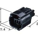 2 way  Honda  CBRR cam sensor
