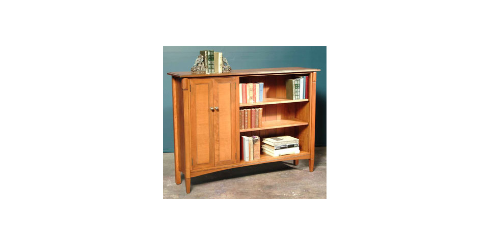 Charters Bookcase