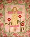 CP03837   Spring Garden Angel