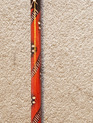 Cane  21 - Coloured Sheesham Wood Walking Cane
