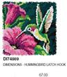 DI74869  Hummingbird