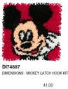 DI74887  Mickey