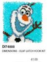 DI74888  Olaf