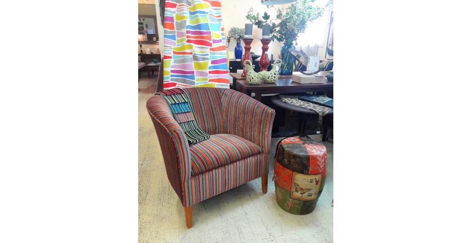 Carla Tub Chair
