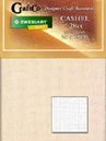Cashel Linen Fat Quarter - 28 count