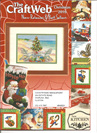 CraftWeb Catalogue  - Christmas 2010
