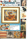 CraftWeb Catalogue  - Summer 2010-11