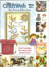 CraftWeb Catalogue  - Winter 2011