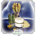 Beni Kristal Geri: Healing Bath Crystals