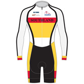 Cycling Southland AERO Speedsuit - Long Sleeve