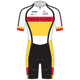 Cycling Southland AERO Speedsuit - Short Sleeve