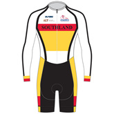 Cycling Southland Speedsuit - Long Sleeve
