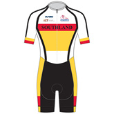 Cycling Southland Speedsuit - Short Sleeve
