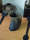 Drinking Horn Type 29 - Cow Horn Tumbler