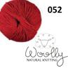DM488 DMC Woolly Merino - Reds