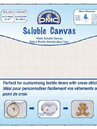 DMFDC90   Soluble Canvas